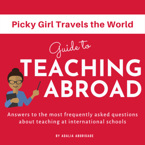 Guide to Teaching Abroad